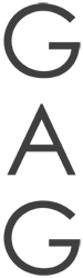 Giorgio Gravina Architetto Logo