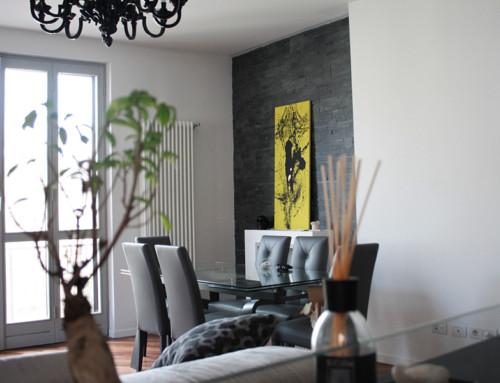 Ristrutturazione appartamento LUKE – Provincia di Milano