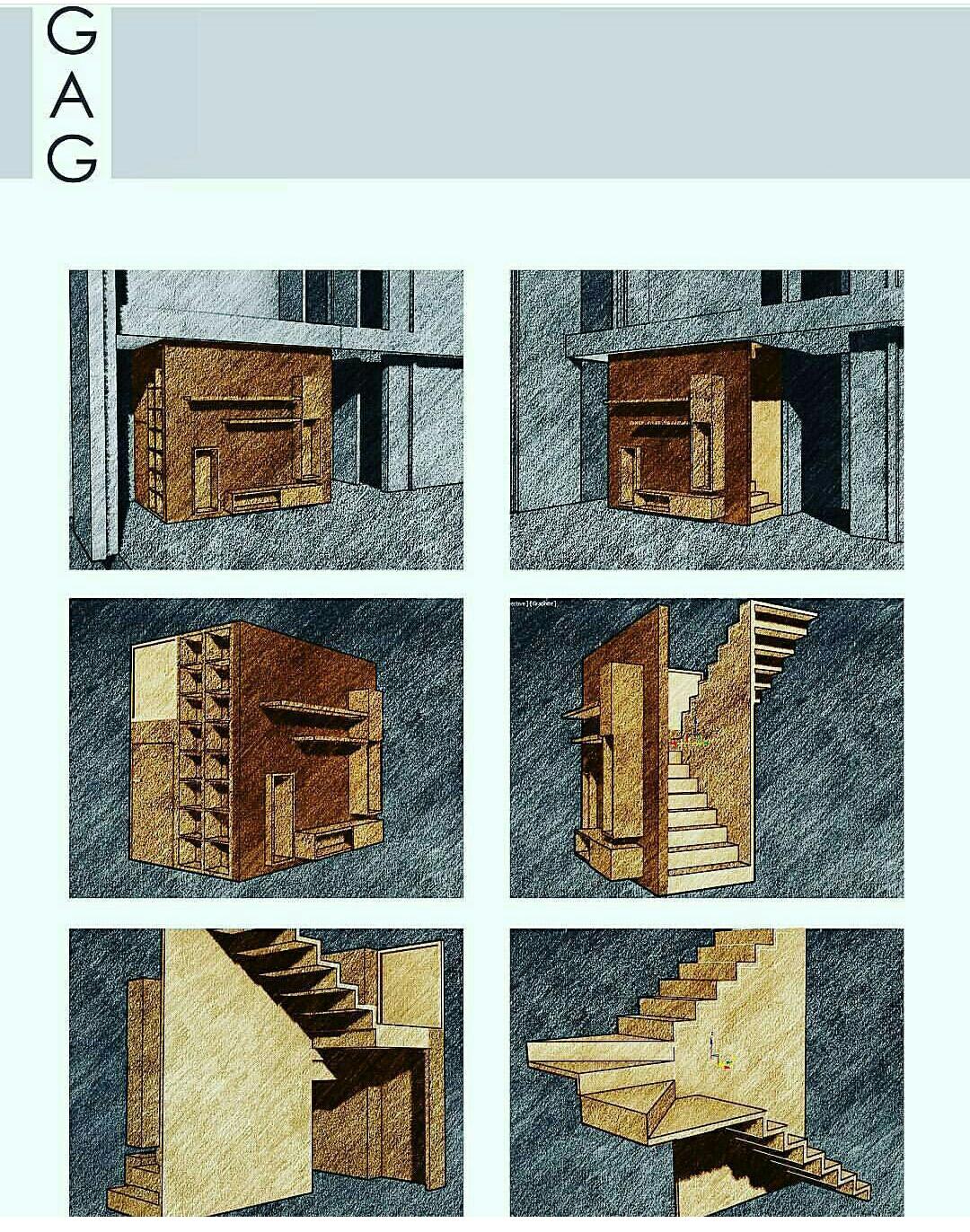 Progettazione di scale per interni giorgio gravina for Architetto per interni